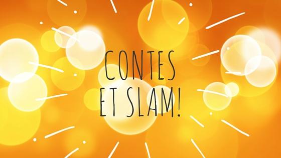 Contes et slam